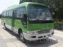 King Long XMQ6806AYBEVL electric bus