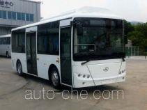 King Long XMQ6811AGBEVD electric city bus