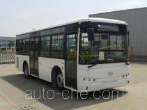 金龙牌XMQ6770AGD5型城市客车
