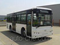 金龙牌XMQ6820AGN5型城市客车