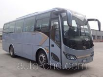 金龙牌XMQ6821CYD4D型客车