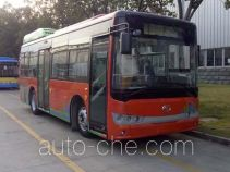 King Long XMQ6850AGCHEVD52 hybrid city bus