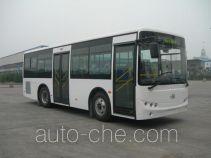 金龙牌XMQ6850AGD5型城市客车