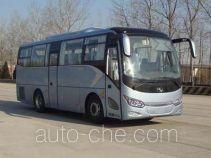 金龙牌XMQ6871CYD4C型客车