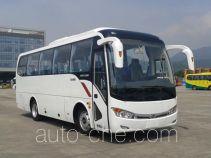 金龙牌XMQ6879AYN4B型客车