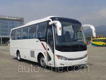 金龙牌XMQ6879AYN5B型客车