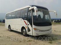 金龙牌XMQ6898AYD5C型客车