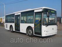 金龙牌XMQ6900AGD5型城市客车