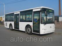 金龙牌XMQ6931AGN5型城市客车