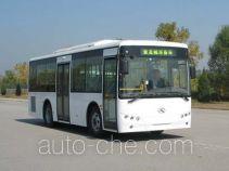 King Long XMQ6931AGN4 city bus