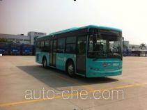 金龙牌XMQ6931AGD5型城市客车