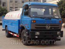 Yuanshou XNY5160GQX4 street sprinkler truck