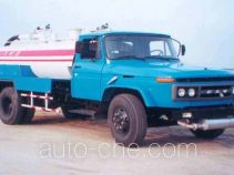Hachi XP5090GWS waste oil collection truck