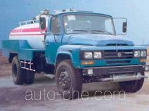 Hachi XP5091GWS waste oil collection truck