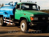 Hachi XP5160GWS waste oil collection truck