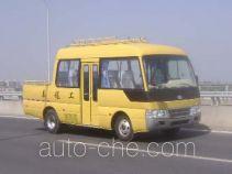 Taihu XQ5051XGC инженерный автомобиль для технических работ