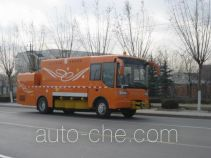 Taihu XQ5120TCX снегоуборочная машина