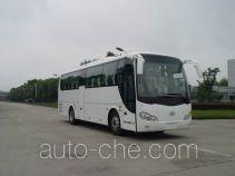 FAW Jiefang XQ6103Y1H2 bus