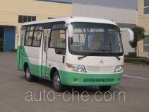 金南牌XQX6600D4G型城市客车