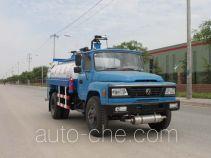 Xishi XSJ5100GXW sewage suction truck