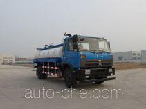 Xishi XSJ5160GXW sewage suction truck