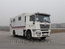 Xishi XSJ5160TBC5 автомобиль контроля и управления