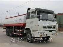 Xishi XSJ5252TGY oilfield fluids tank truck