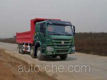 Xianda XT3310ZZ38EL dump truck