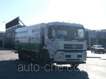 Tanghong XT5184TXSEQL street sweeper truck