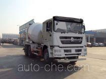 Tanghong XT5250GJBHK43G4 concrete mixer truck