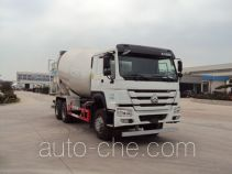 Xianda XT5250GJBZZ43G5 concrete mixer truck
