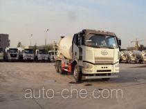 Tanghong XT5251GJBCA38G4 concrete mixer truck