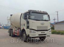 Xianda XT5251GJBCA43G4 concrete mixer truck
