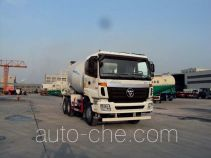 Tanghong XT5253GJBBJ43G4 concrete mixer truck