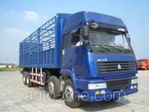 Xianda XT5310CSZZ stake truck