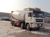 仙达牌XT5310GJBHK36G4型混凝土搅拌运输车