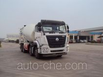 唐鸿重工牌XT5310GJBJ530Q型混凝土搅拌运输车