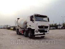 Tanghong XT5310GJBT736G4V concrete mixer truck