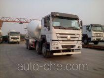 仙达牌XT5310GJBZZ36Z型混凝土搅拌运输车