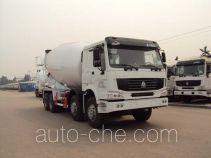 Xianda XT5312GJBZZ3667C1 concrete mixer truck