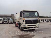 Tanghong XT5313GJBBJ36G4 concrete mixer truck