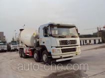 唐鸿重工牌XT5314GJBDY36EL型混凝土搅拌运输车