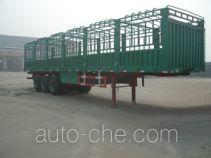 Xianda XT9380CLX stake trailer