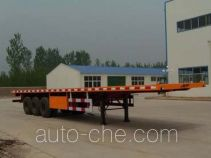 Xianda XT9380TJZP container carrier vehicle