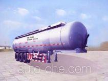Xianda XT9390GFL bulk powder trailer