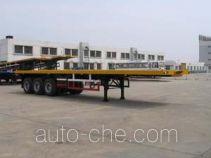 Xianda XT9390TJZP container carrier vehicle