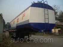 Xianda XT9400GYY oil tank trailer