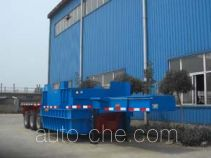 Xianda XT9400TTS molten iron trailer