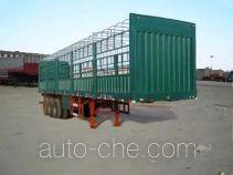 Xianda XT9401CLX stake trailer