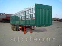 Tanghong XT9402CLX stake trailer